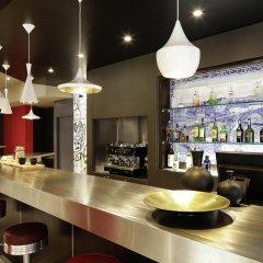 Hotel ibis Porto Gaia гостиничный бар фото 2