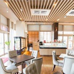 Отель Somerset Vista Ho Chi Minh City питание фото 2