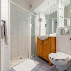 Отель P&O Apartments Miodowa 4 Польша, Варшава - отзывы, цены и фото номеров - забронировать отель P&O Apartments Miodowa 4 онлайн ванная