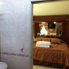 Отель Dickinson Guest House ванная фото 2