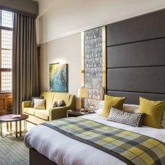 Отель ABode Glasgow Великобритания, Глазго - отзывы, цены и фото номеров - забронировать отель ABode Glasgow онлайн фото 14