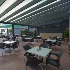 Silken Indautxu Hotel гостиничный бар
