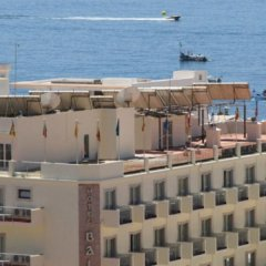 Отель Baltum пляж фото 2