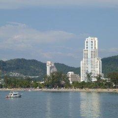 Отель Patong Tower Holiday Rentals Патонг пляж фото 2