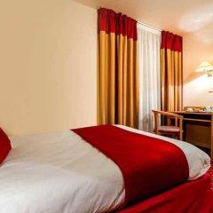 Отель Belta Париж комната для гостей фото 4