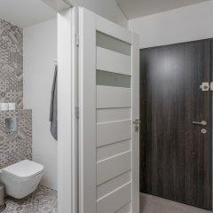Апартаменты Chill Apartments Mokotow Center ванная фото 2