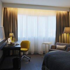 Отель Crowne Plaza Belgrade Сербия, Белград - отзывы, цены и фото номеров - забронировать отель Crowne Plaza Belgrade онлайн фото 2