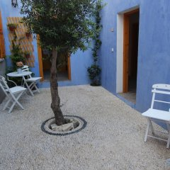 Отель Saint George Studios Греция, Родос - отзывы, цены и фото номеров - забронировать отель Saint George Studios онлайн фото 4