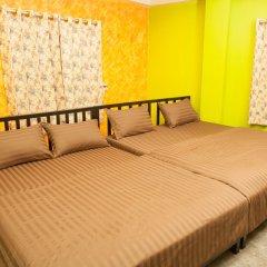 Отель Sodsai Garden Бангкок комната для гостей фото 5