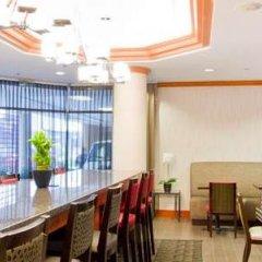 Отель Hampton Inn by Hilton Vancouver-Airport/Richmond Канада, Ричмонд - отзывы, цены и фото номеров - забронировать отель Hampton Inn by Hilton Vancouver-Airport/Richmond онлайн помещение для мероприятий фото 2