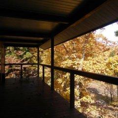 Отель Bears Den Mountain Lodge Хакуба бассейн фото 3