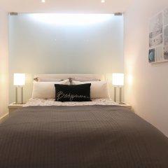 Отель Marques Design II by Homing Португалия, Лиссабон - отзывы, цены и фото номеров - забронировать отель Marques Design II by Homing онлайн комната для гостей фото 5