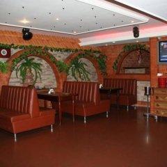 Отель Лиана Сочи гостиничный бар