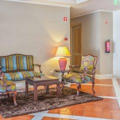 Albufeira Sol Hotel & Spa интерьер отеля фото 2