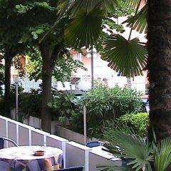 Hotel Universo Римини балкон