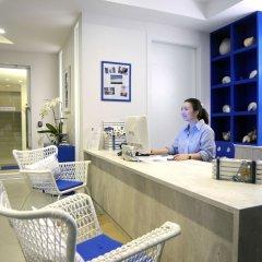 Отель Phuket Boat Quay гостиничный бар фото 2