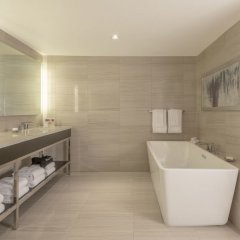 Отель Harrahs Las Vegas США, Лас-Вегас - отзывы, цены и фото номеров - забронировать отель Harrahs Las Vegas онлайн ванная