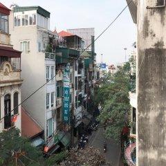 Hanoi Pearl Hostel фото 2