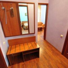 Гостиница Мегаполис комната для гостей фото 5