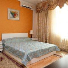 Гостиница Renion Zyliha Алматы комната для гостей фото 5