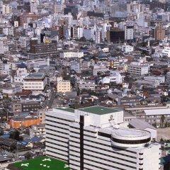 Отель New Otani Hakata Фукуока фото 3