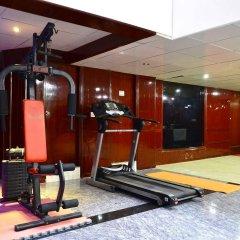 Отель Sohi Residency фитнесс-зал