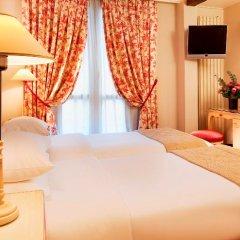 Отель Belloy St Germain 4* Номер Делюкс фото 19