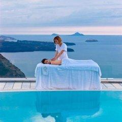 Отель Santorini Princess SPA Hotel Греция, Остров Санторини - отзывы, цены и фото номеров - забронировать отель Santorini Princess SPA Hotel онлайн сауна