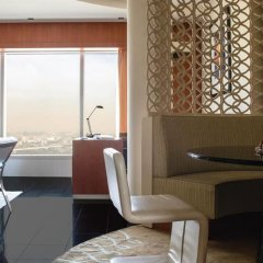 Jumeirah Emirates Towers in Dubai, United Arab Emirates from 244$, photos, reviews - zenhotels.com in-room amenity