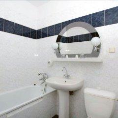 Отель LECH Познань ванная