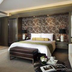 Отель InterContinental Shanghai Jing' An комната для гостей фото 4