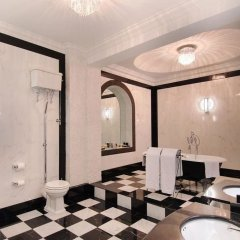 Отель Grand Royale London Hyde Park спа