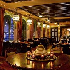 Отель Sofitel Cairo Nile El Gezirah питание