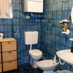 Отель Tolemaide 2 Генуя ванная