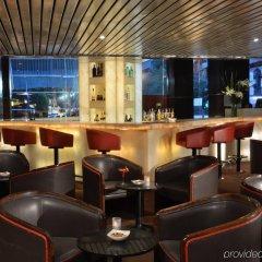 Отель Galeria Plaza Reforma Мехико гостиничный бар