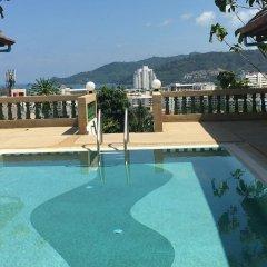 Royal Crown Hotel & Palm Spa Resort бассейн фото 2