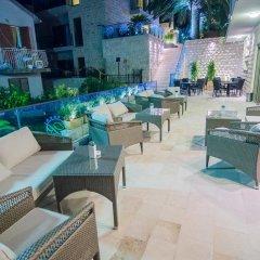 Отель Butua Residence Черногория, Будва - отзывы, цены и фото номеров - забронировать отель Butua Residence онлайн гостиничный бар