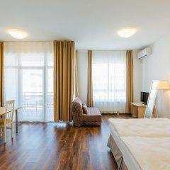 Гостиница Апарт-отель Имеретинский - Морской квартал в Сочи 4 отзыва об отеле, цены и фото номеров - забронировать гостиницу Апарт-отель Имеретинский - Морской квартал онлайн комната для гостей фото 2