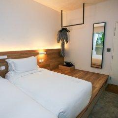 Отель Lloyds Inn Сингапур, Сингапур - отзывы, цены и фото номеров - забронировать отель Lloyds Inn онлайн комната для гостей фото 5