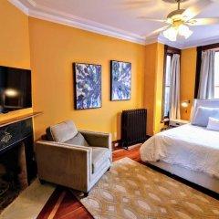 Отель 1305 Northwest Rhode Island Apartment #1076 - 2 Br Apts США, Вашингтон - отзывы, цены и фото номеров - забронировать отель 1305 Northwest Rhode Island Apartment #1076 - 2 Br Apts онлайн фото 2