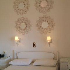 Отель Rachel Hotel Греция, Эгина - 1 отзыв об отеле, цены и фото номеров - забронировать отель Rachel Hotel онлайн комната для гостей фото 3
