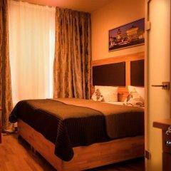 Апартаменты Karli Apartments & Suiten сейф в номере