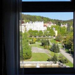 Апартаменты Apartments Marienbad Марианске-Лазне комната для гостей фото 4