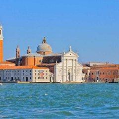 Hotel Ariel Silva Венеция приотельная территория