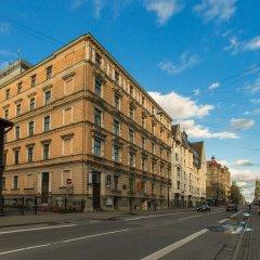 Отель Bearsleys Downtown Apartments Латвия, Рига - отзывы, цены и фото номеров - забронировать отель Bearsleys Downtown Apartments онлайн