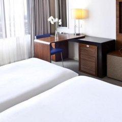Отель Novotel Dubai Deira City Centre удобства в номере
