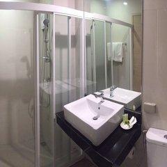 Отель 185 Residence ванная