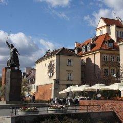 Отель Koscielna Apartment Old Town Польша, Варшава - отзывы, цены и фото номеров - забронировать отель Koscielna Apartment Old Town онлайн фото 16