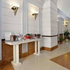 Отель Hiberia Италия, Рим - 1 отзыв об отеле, цены и фото номеров - забронировать отель Hiberia онлайн в номере