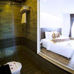 Minh Chien Hotel Далат ванная фото 2